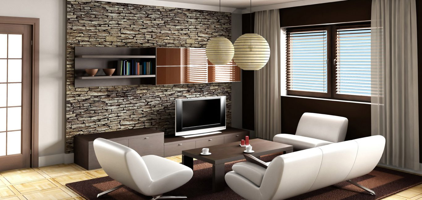 Elegant interior decoration trends
